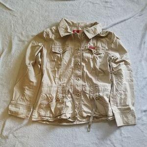 Dickies Girl Utility Jacket